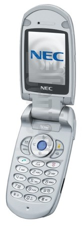 NEC N770i image on imei.info