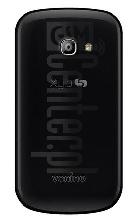 VONINO Xylo S image on imei.info