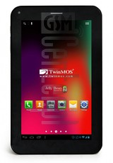 IMEI Check TWINMOS TwinTAB- T7283GD2 on imei.info