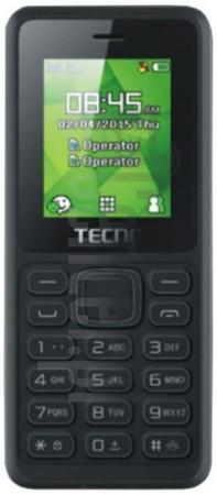 TECNO T349D Specification - IMEI info