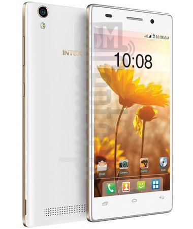 INTEX Aqua Power+ image on imei.info