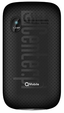 QMOBILE Bolt A2 Lite image on imei.info