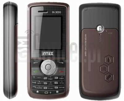 INTEX IN 3030 image on imei.info