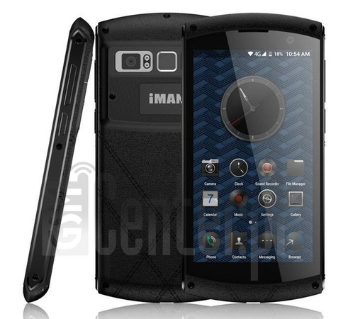 iMAN Victor S image on imei.info