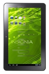"INSIGNIA Flex 10.1"" image on imei.info"