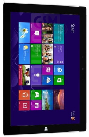 MICROSOFT Surface 3 64GB image on imei.info