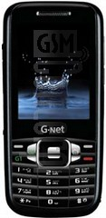 GNET G520 image on imei.info