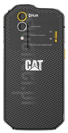 CAT S60 image on imei.info