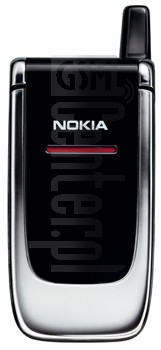 NOKIA 6062 image on imei.info