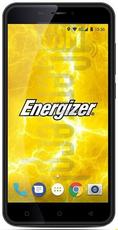 IMEI Check ENERGIZER Power Max P550S on imei.info