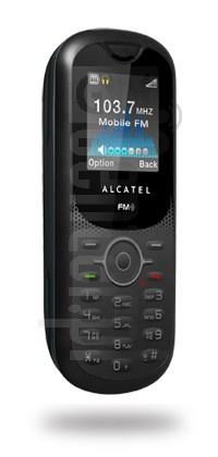 ALCATEL OT-216 image on imei.info