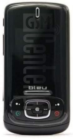 BLEU 651Z image on imei.info
