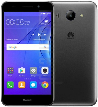 IMEI Check HUAWEI Y3 (2018) on imei.info