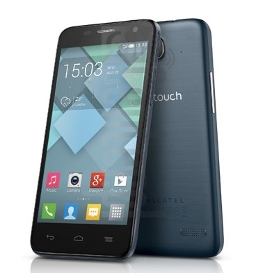 ALCATEL OT-6034Y Idol S image on imei.info