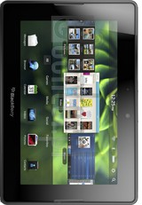 IMEI Check BLACKBERRY PlayBook on imei.info