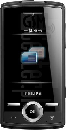 PHILIPS X516 Xenium image on imei.info