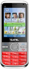 GATEL C5 image on imei.info