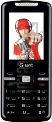 GNET G219 image on imei.info