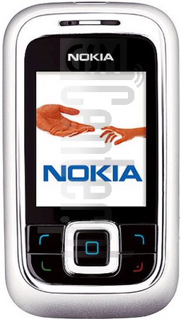 NOKIA 6112 image on imei.info