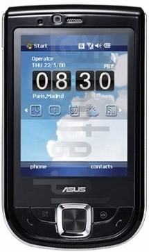 ASUS P565 image on imei.info