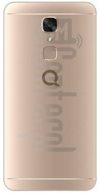 QMOBILE Noir S8 Plus image on imei.info