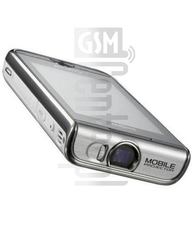 SAMSUNG i7410 Projector Phone image on imei.info