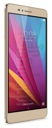 HONOR 5X image on imei.info