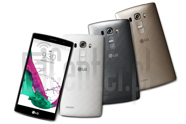LG G4 Beat image on imei.info
