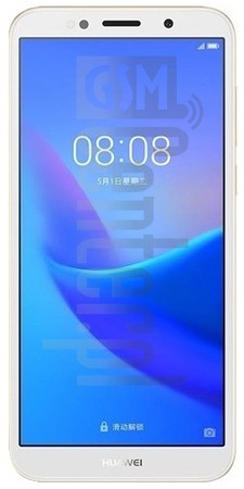 HUAWEI Enjoy 8e Youth image on imei.info