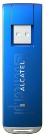 ALCATEL X520E image on imei.info