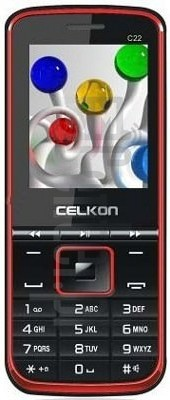 CELKON C22 image on imei.info