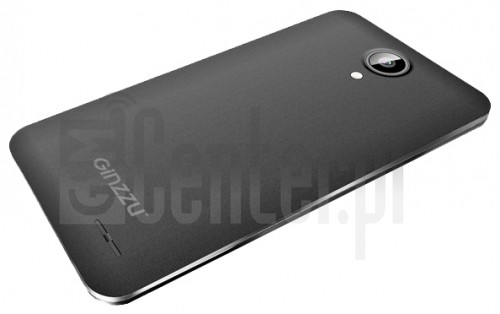 GINZZU S5510 image on imei.info