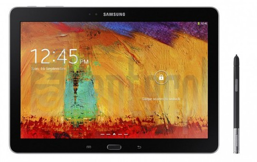IMEI Check SAMSUNG P601 Galaxy Note 10.1 3G 2014 on imei.info