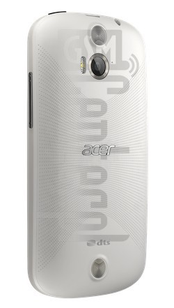 ACER Liquid E1 image on imei.info