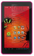 IMEI Check EASYPIX MonsterPad EP751 Witty Kitty on imei.info
