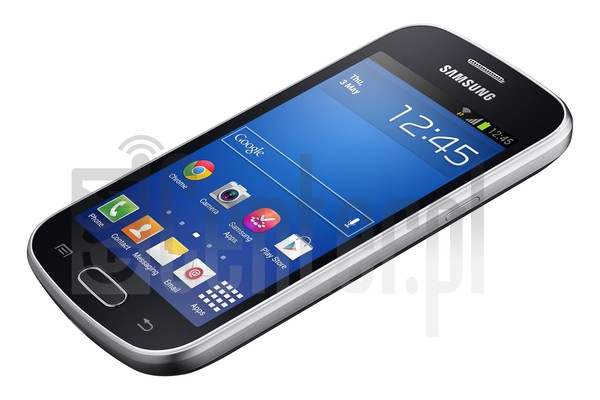 SAMSUNG S7390 Galaxy Trend Lite image on imei.info