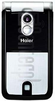 HAIER M1220 image on imei.info