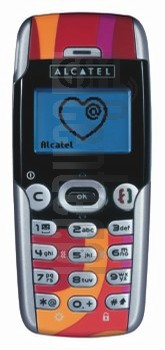 ALCATEL OT 525 image on imei.info