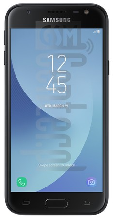 SAMSUNG J330 Galaxy J3 2017 image on imei.info
