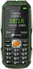 IMEI Check K-TOUCH Q8 on imei.info