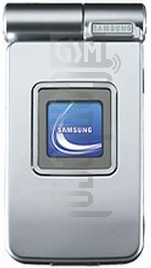 SAMSUNG D300 image on imei.info