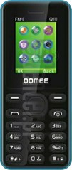 IMEI Check QQMEE Q10 on imei.info