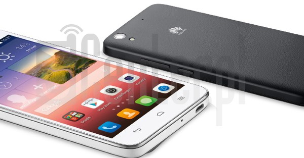 HUAWEI Ascend G620s image on imei.info