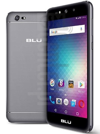 BLU Grand X G090EQ image on imei.info