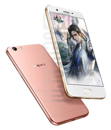IMEI Check OPPO A57 on imei.info