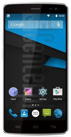 ULEFONE Be Pure image on imei.info