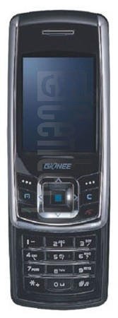 GIONEE S86 image on imei.info