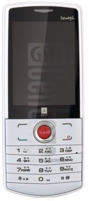iBALL Sporty4 image on imei.info