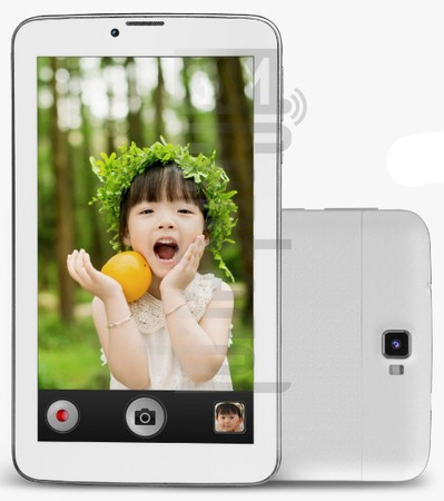 AMPE A77 Dual Comunication image on imei.info