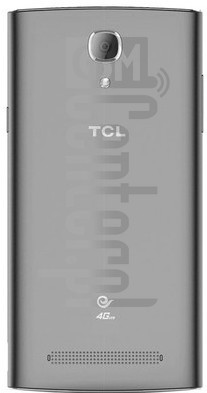 TCL P589L image on imei.info